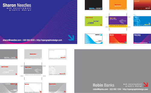 Free business card templates free vector illustrator eps layout create your own business card flashek Gallery