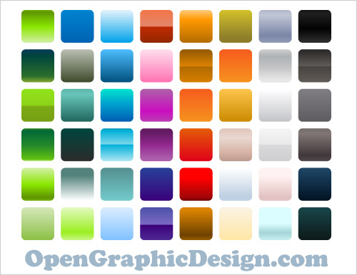 Colorful Vector Gradients