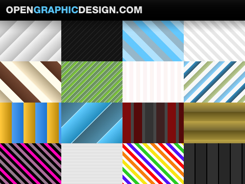 download stripe backgrounds