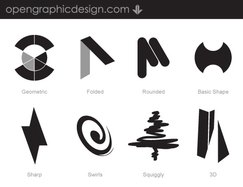logo ideas and concepts - Graphic Design Logo Ideas