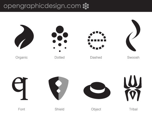 Logo Ideas Part 2 - Download free logos - concepts, styles and ...